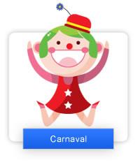 SOS-carnaval