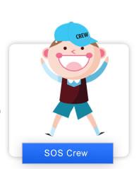 SOS-crew