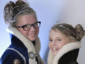 SOS_2012_Prinses Elke Adjudante Doortje