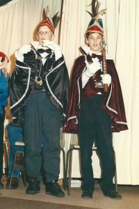 SOS 1990 Ruben & Dirk