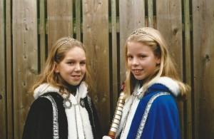 SOS 2004 Lindsey & Maartje