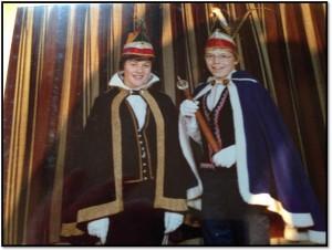 SOS 1982 Robert en Hans