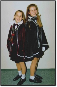 SOS 1993 Janneke en Ellen