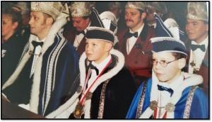SOS 1997 Gijs en Noud