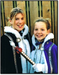 SOS 2003 Esther en Sam