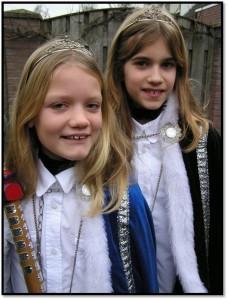 SOS 2007 Yara en Sophie