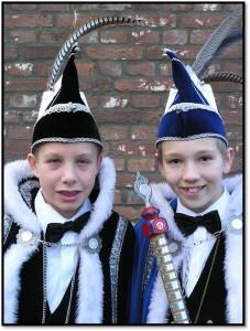 SOS 2008 Maarten en Rens
