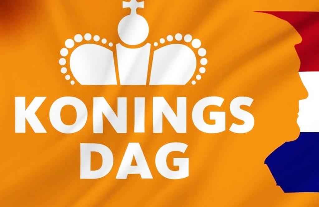 SOS-Koningsdag